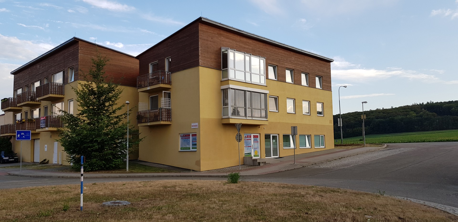 OPENREALITY Brno-Žebětín